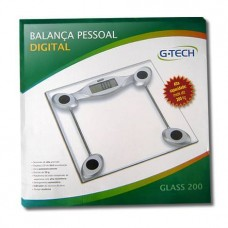 Balança Digital G-Tech