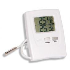 Termômetro de Ambiente Máxima e Minima - Incoterm