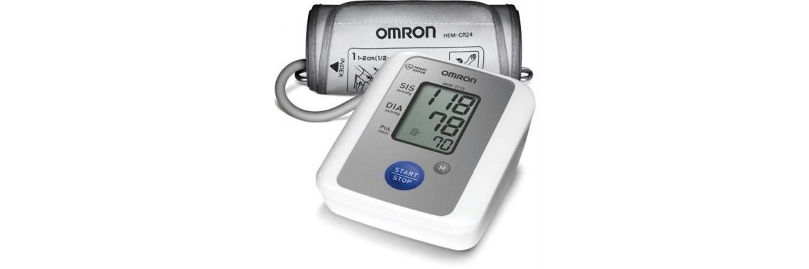 Medidor de pressão braço digital