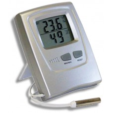 Termo-Higrômetro Digital - Iconterm