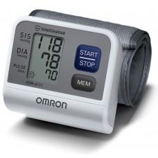 Medidor de Pressão Arterial de pulso Digital Omron